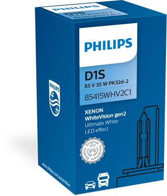 Bild von Glühlampe, Fernscheinwerfer von PHILIPS   1080-2952
