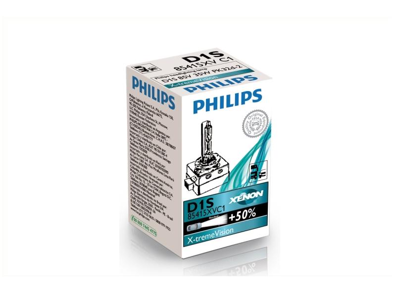 Bild von Glühlampe, Fernscheinwerfer von PHILIPS   1080-2814