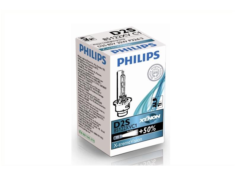 Bild von Glühlampe, Fernscheinwerfer von PHILIPS   1080-2815