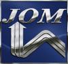 Hersteller Logo: JOM