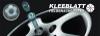 Hersteller Logo: KLEEBLATT