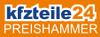 Hersteller Logo: PREISHAMMER